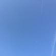 飛行機雲日和。