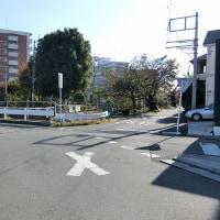 大宮駅から白山橋(堀の内町)まで