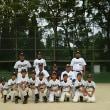 9月3日(土)オリックスバファローズOB野球教室の様子