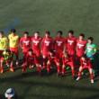 2018神奈川県社会人サッカーリーグ2部A第8節 山王FC vs FC AIVANCE横須賀シティ(2018.07.29)