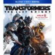 「Transformers:The Last Knight」海外版DVD発売:まとめ