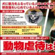地域猫 啓発ポスター集/虐待編
