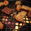 阪神尼崎ガード下   おいで横町   焼肉福福