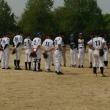 第33回 八幡学区区対抗軟式野球大会 初戦6区 同点ジャンケンの巻