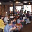 邦楽に親しむ会「小春日の宴」