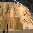 鳥取砂丘・砂の美術館