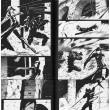 アバラ  黒い戦士とトラリスとラタリスの壮絶な闘い