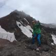 2017 富士山登頂!