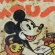 1928年のミッキーマウス
