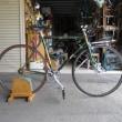 自転車 洗車後 チェーンの扱い方