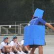 皆野中学校 運動会