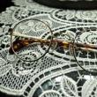 お気に入りの眼鏡(3)