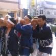 本町八幡神社で秋の例大祭がありました!