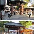 東京散歩。。。上野・浅草・巣鴨