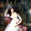 九美人相  Sir Thomas Lawrence