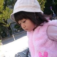 お散歩~NHKへpart2