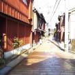 金沢旅ラン
