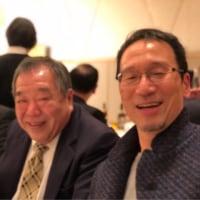 石田宗久府会議員新年懇親会