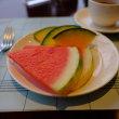 クラウンプラザマカオ 朝食