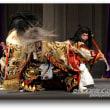 横谷神楽団「滝夜叉姫」⑥