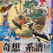 東京都美術館 『奇想の系譜展 江戸絵画ミラクルワールド』
