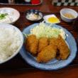 寿食堂の一口カツ