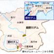 西日本豪雨3か月 被災地いま③ 愛媛 治水対策 河底掘削 渋る政府