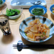 食後の・・・出羽鶴純米大吟醸