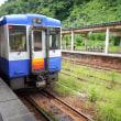 新潟の美しい夏景と国鉄車両も見納め?