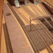 【JR横浜駅 製作記】階段完成と川付近の整備