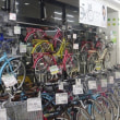 今どきの自転車屋さんは接客しないの?