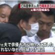 仁科亜季子さんに因縁つけ…元組長らを逮捕