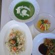 平成30年度第2回萩の会料理教室≪洋食≫