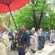 平林寺半僧坊大祭