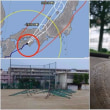 台風18号警戒の一日