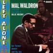 MAL WALDRON 「LEFT ALONE」