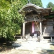 日高豊岡道路と但馬の古刹水生山・長楽寺
