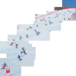 2015年2月21日尾瀬岩倉スキー場