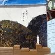 【甘川文化村・カムネオウルト】韓国・釜山旅行⑩2018/3/16