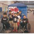 体育フェスタ超ドSPO パラ競技体験 14日パラ陸上☆ 15日ウイルチェアーラグビー☆