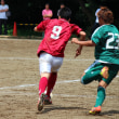 東京都大学サッカーリーグ戦第二節振替分