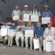 9月 8日(金) 水彩画サークル写生会 天王洲アイル界隈