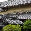 すっきり屋根とふくざつ屋根