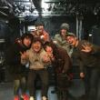 12/11 栄・タイトロープライブ