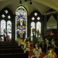 Talking Gospel 12周年記念コンサート&パーティーが無事終了しました。