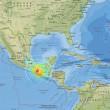 8月22日日蝕〜9月8日にメキシコ沖でM8.1地震