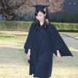 佳子様卒業おめでとうございます