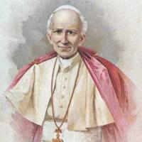 教皇レオ十三世のフリーメーソンについての回勅「フマヌム・ジェヌス」Humanum Genus, Leo XIII, 1884年4月14日