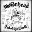 MOTORHEAD	/	END OF THE WORLD [LIMITED BOX SET]