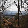 茨城/栃木県境の山・大政山